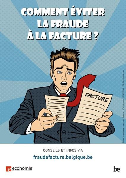 FraudeFacture